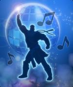 Dance Spell