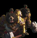Wu Xing Bear