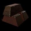 Tungsten Ingot