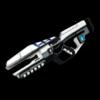 Cryo Rifle
