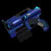 Cobalt Pistol