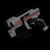 Heat Pistol