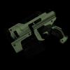 Reactor Pistol