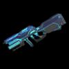 Cobalt Assault Rifle