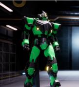 Scorpius Watchbot