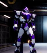 Purple Watchbot