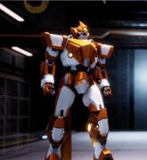 Orange Watchbot