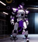 Thunder Watchbot