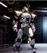 Raijin Watchbot