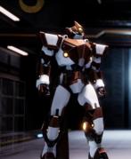 Brown Watchbot
