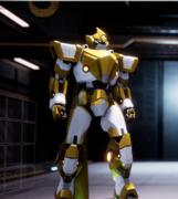 Yellow Watchbot