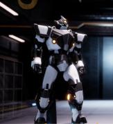 Black Watchbot