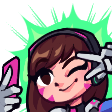 D.va Self Destruct Twitch Emote.png
