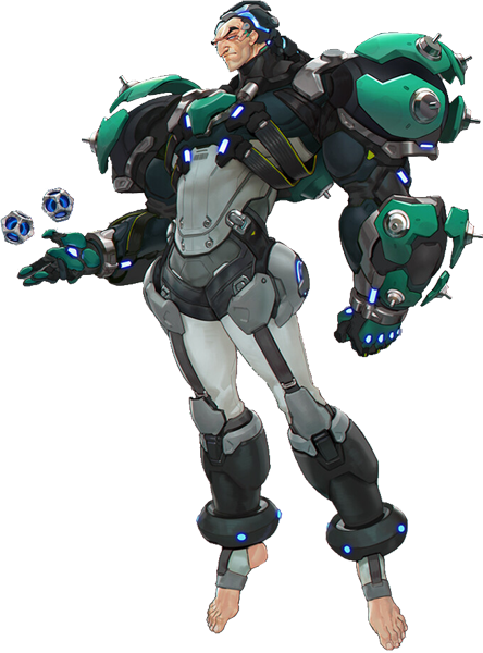 Sigma - Overwatch Wiki