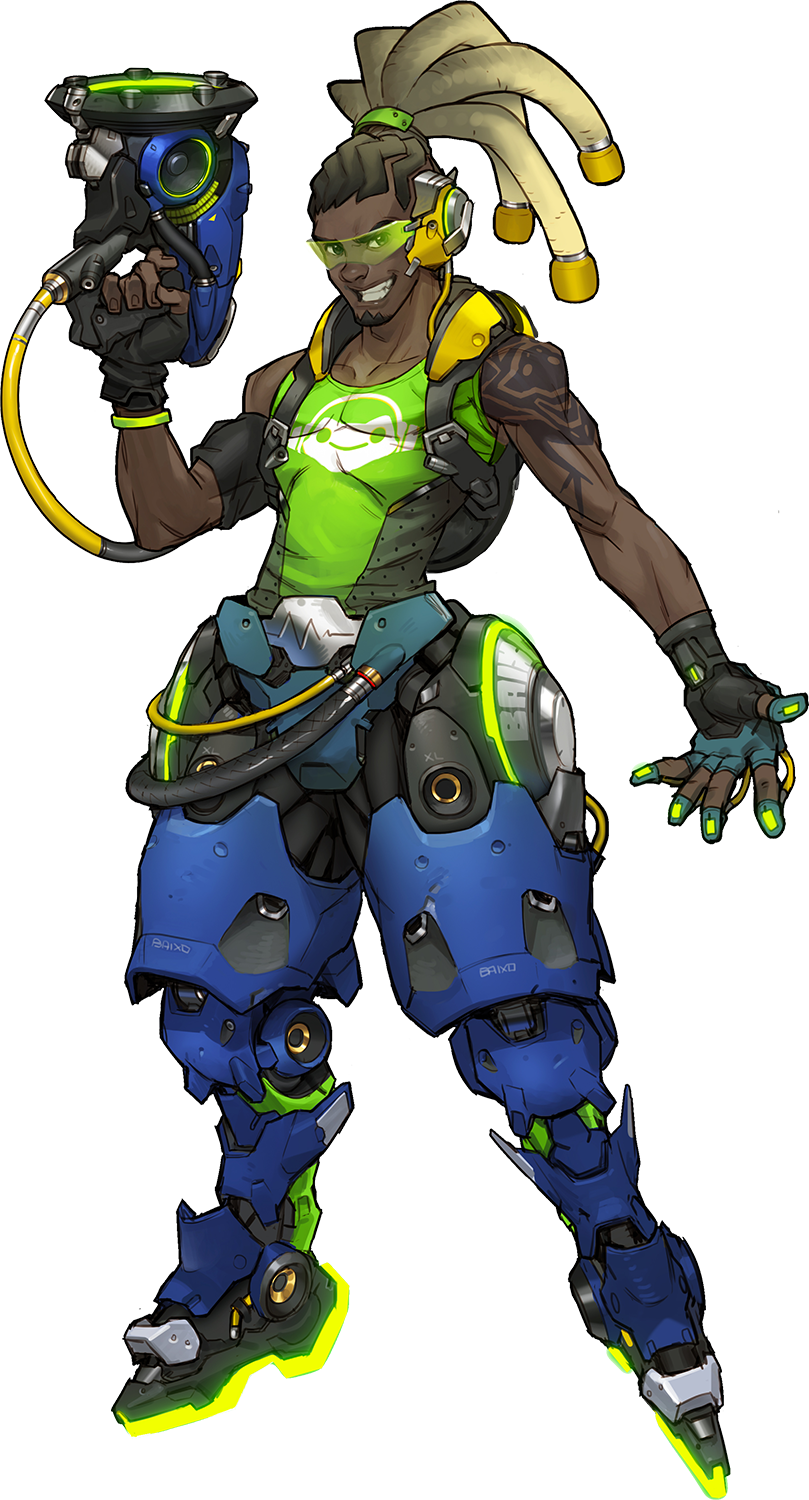 Image result for lucio overwatch