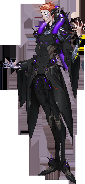 Moira - Overwatch Wiki