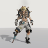 Junkrat Skin Charge Away.png