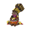Spray Doomfist Trick or Treat.png