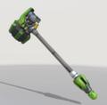Reinhardt Skin Valiant Weapon 1.png