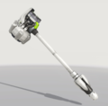 Reinhardt Skin Outlaws Away Weapon 1.png