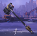 Reinhardt Skin Brass Weapon 1.png