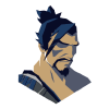 Spray Hanzo Duty.png