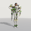 Pharah Skin Valiant Away.png