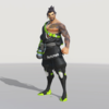 Hanzo Skin Outlaws.png