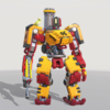 Bastion Skin Mayhem.png