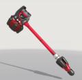 Reinhardt Skin Defiant Weapon 1.png