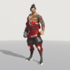 Hanzo Skin Reign.png