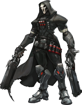 Image result for reaper overwatch