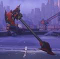 Reinhardt Skin Bloodhardt Weapon 1.png