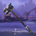 Reinhardt Skin Paragon Weapon 1.png