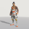 Hanzo Skin Shock Away.png