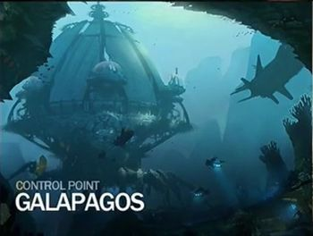 Galapagos - Overwatch Wiki