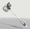 Reinhardt Skin Charge Away Weapon 1.png