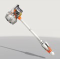 Reinhardt Skin Shock Away Weapon 1.png