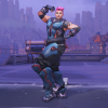 Zarya VP Flexing.png