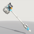 Reinhardt Skin Spitfire Away Weapon 1.png