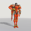 Pharah Skin Shock.png