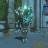 Pharah Skin Enchanted Armor.png