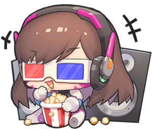 D.Va Spray Eats a Popcorn.png