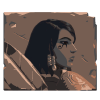 Spray Pharah Stone.png