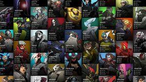 Heroes - Overwatch Wiki