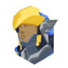 Spray Pharah On Guard.png