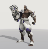 Doomfist Skin Gladiators Away.png