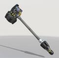 Reinhardt Skin Dynasty Weapon 1.png