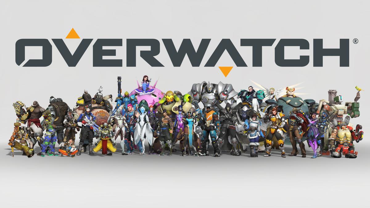 Heroes Overwatch Wiki