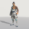 Hanzo Skin Charge Away.png